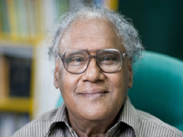 Veteran Indian Chemist C.N.R. Rao Receives 2020 International ENI Award | മുതിർന്ന ഇന്ത്യൻ രസതന്ത്രജ്ഞൻ സി.എൻ.ആർ. റാവുവിന് 2020 അന്താരാഷ്ട്ര ENI അവാർഡ് ലഭിച്ചു_40.1
