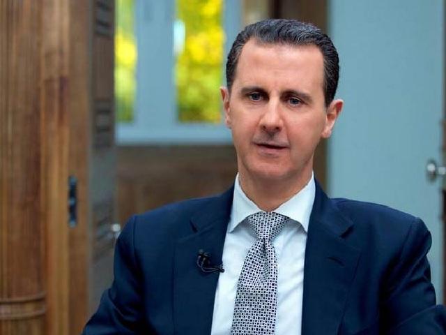 Bashar Al-Assad Re-Elected as Syrian President for 4th Term | നാലാം തവണ സിറിയൻ പ്രസിഡന്റായി ബഷർ അൽ അസദ് വീണ്ടും തിരഞ്ഞെടുക്കപ്പെട്ടു_40.1