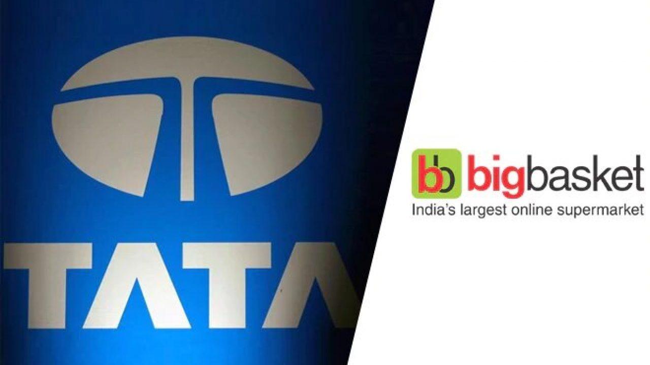 Tata Digital buys 64% stake in BigBasket | ടാറ്റ ഡിജിറ്റൽ ബിഗ് ബാസ്ക്കറ്റിൽ 64% ഓഹരി വാങ്ങുന്നു_40.1