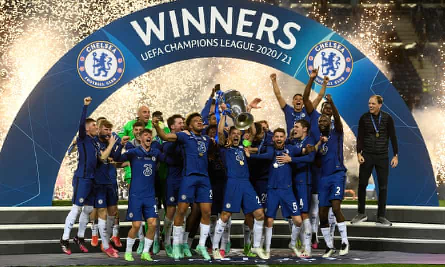 Chelsea wins 2020-21 UEFA Champions League Final | 2020-21 UEFA ചാമ്പ്യൻസ് ലീഗ് ഫൈനലിൽ ചെൽസി വിജയിച്ചു_40.1