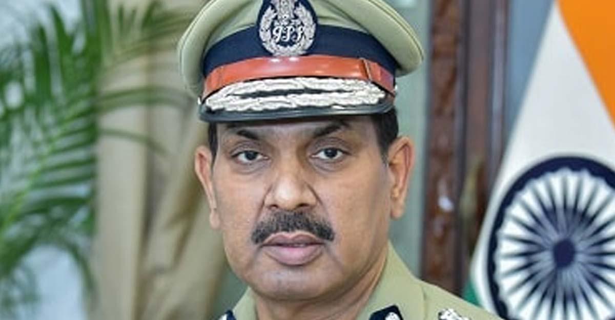 CRPF DG Kuldiep Singh gets additional charge of NIA | സിആർപിഎഫ് ഡിജി കുൽദീപ് സിങ്ങിന് എൻഐഎയുടെ അധിക ചുമതല ലഭിക്കുന്നു_40.1