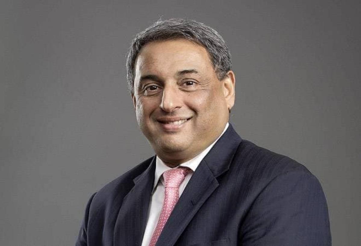 Tata Steel's T.V. Narendran takes over as CII president | ടാറ്റ സ്റ്റീലിന്റെ ടി.വി.നരേന്ദ്രൻ സി.ഐ.ഐ പ്രസിഡന്റായി ചുമതലയേറ്റു_40.1