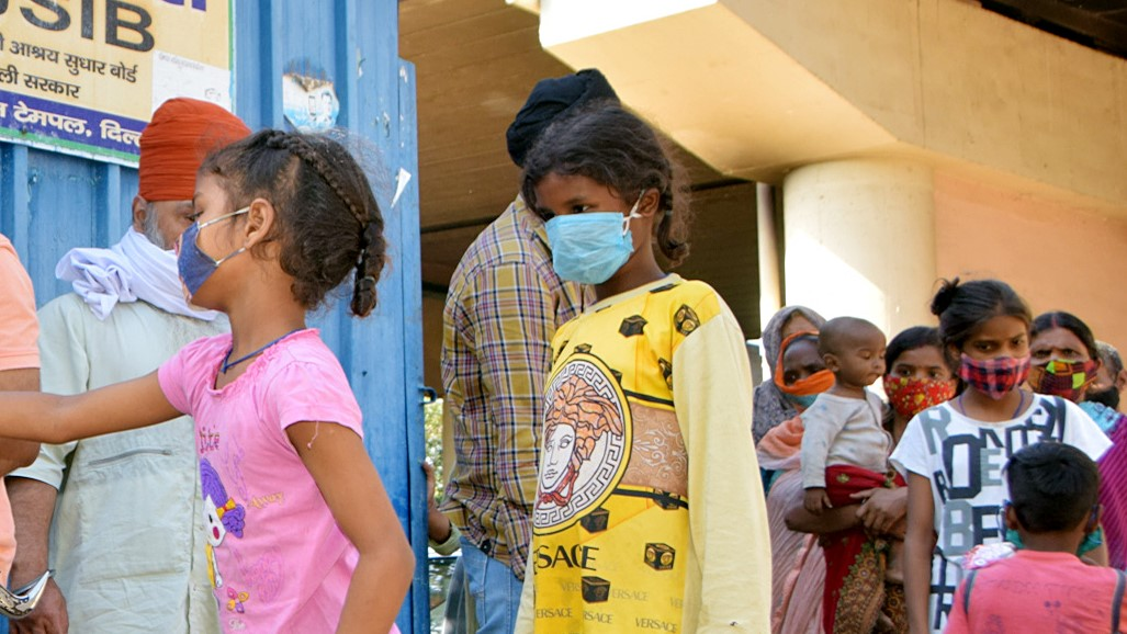 NCPCR devises online portal 'Bal Swaraj' for children affected by Covid-19 | കോവിഡ് -19 ബാധിച്ച കുട്ടികൾക്കായി എൻസിപിസിആർ ഓൺലൈൻ പോർട്ടൽ 'ബാൽ സ്വരാജ്' ആവിഷ്കരിച്ചു_40.1
