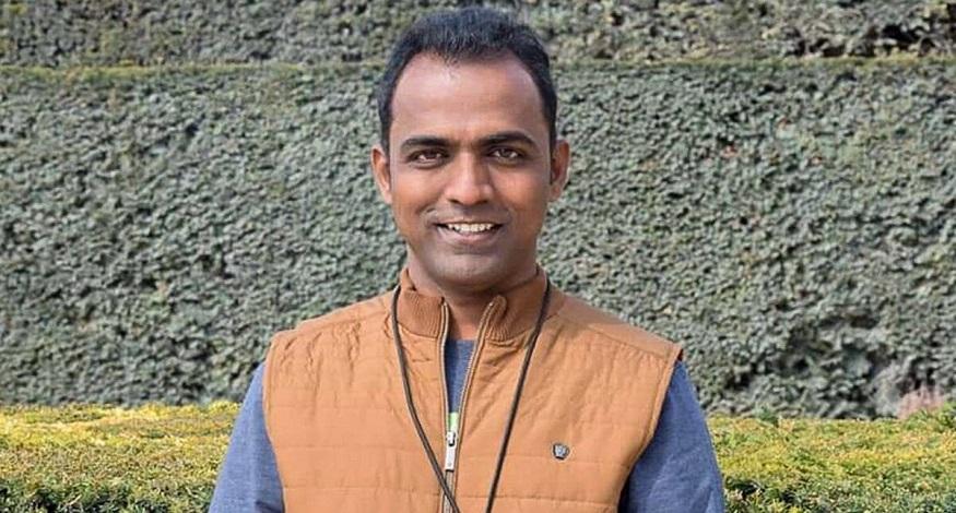 Ranjitsinh Disale Appointed as the World Bank Education Advisor | രഞ്ജിത്സിങ് ഡിസാലെ ലോക ബാങ്ക് വിദ്യാഭ്യാസ ഉപദേഷ്ടാവായി നിയമിച്ചു_40.1