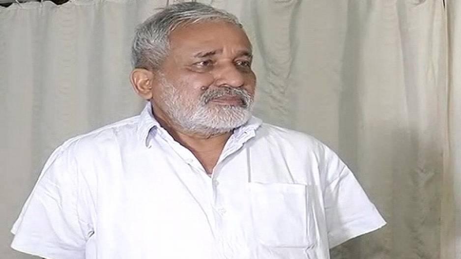 Padma Shri Awardee Eminent Environmentalist Radhamohan Passes Away | പത്മശ്രീ അവാർഡ് നേടിയ പ്രമുഖ പരിസ്ഥിതി പ്രവർത്തകൻ രാധമോഹൻ അന്തരിച്ചു_40.1