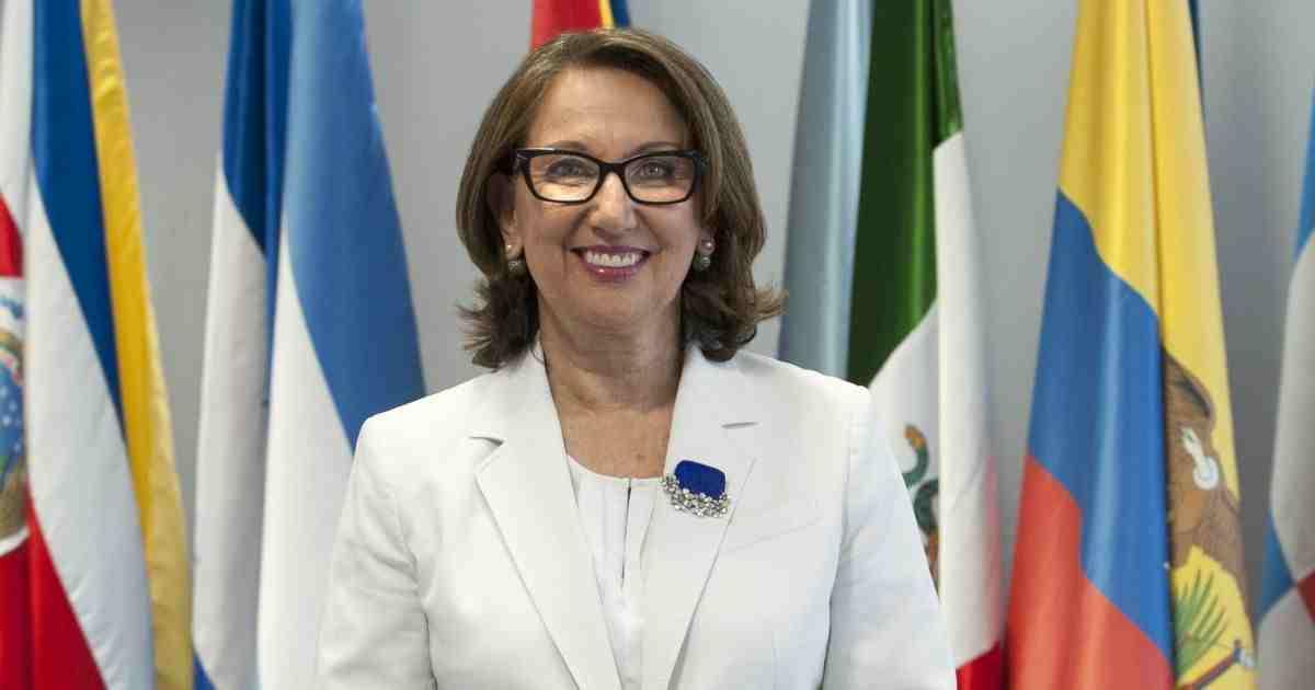 Rebeca Grynspan appointed as Secretary-General of UNCTAD | റെബേക്ക ഗ്രിൻസ്പാനെ UNCTAD സെക്രട്ടറി ജനറലായി നിയമിച്ചു_40.1
