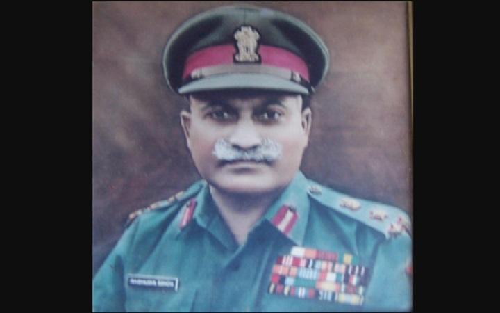 Mahavir Chakra recipient Brigadier Raghubir Singh passes away | മഹാവീർ ചക്ര സ്വീകർത്താവ് ബ്രിഗേഡിയർ രഘുബീർ സിംഗ് അന്തരിച്ചു_40.1