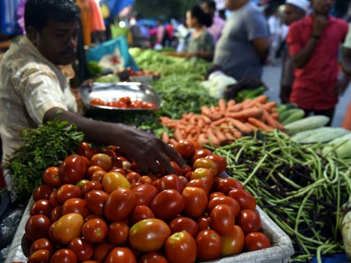 India's retail inflation touches 6.3% in May | ഇന്ത്യയുടെ ചില്ലറ പണപ്പെരുപ്പം മെയ് മാസത്തിൽ 6.3 ശതമാനത്തിലെത്തി_40.1