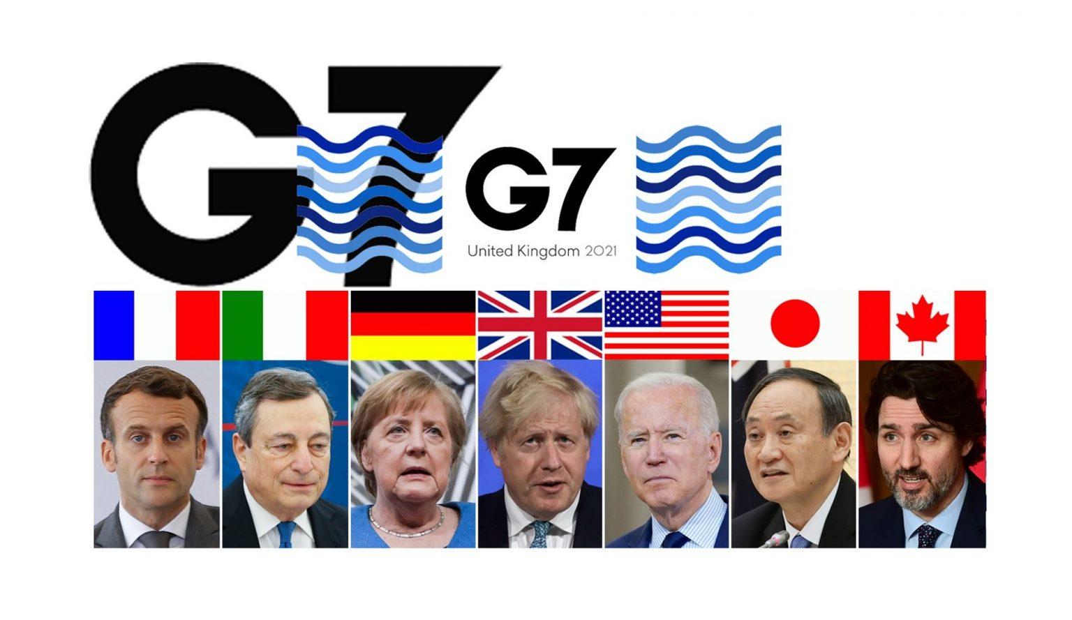 47th G7 summit held in UK's Cornwall|47-ാമത് ജി 7 ഉച്ചകോടി യുകെയിലെ കോൺവാളിൽ നടന്നു_40.1
