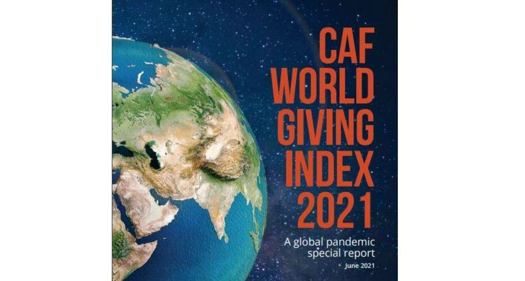 India ranked 14th in World Giving Index 2021|വേൾഡ് ഗിവിംഗ് ഇൻഡെക്സ് 2021 ൽ ഇന്ത്യ പതിനാലാം സ്ഥാനത്താണ്_40.1