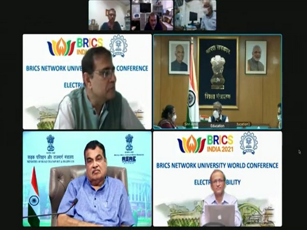 IIT Bombay Hosts Conference of BRICS Network Universities 2021|ഐഐടി ബോംബെ ബ്രിക്സ് നെറ്റ്വർക്ക് സർവകലാശാലകളുടെ സമ്മേളനം 2021_40.1