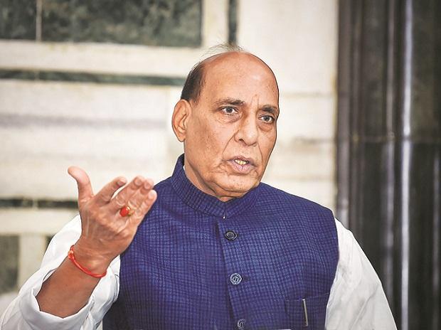 Defence Minister Approves Budgetary Support of Rs 499 cr for innovations|പുതുമകൾക്കായി 499 കോടി രൂപയുടെ ബജറ്റ് പിന്തുണ പ്രതിരോധ മന്ത്രി അംഗീകരിച്ചു_40.1