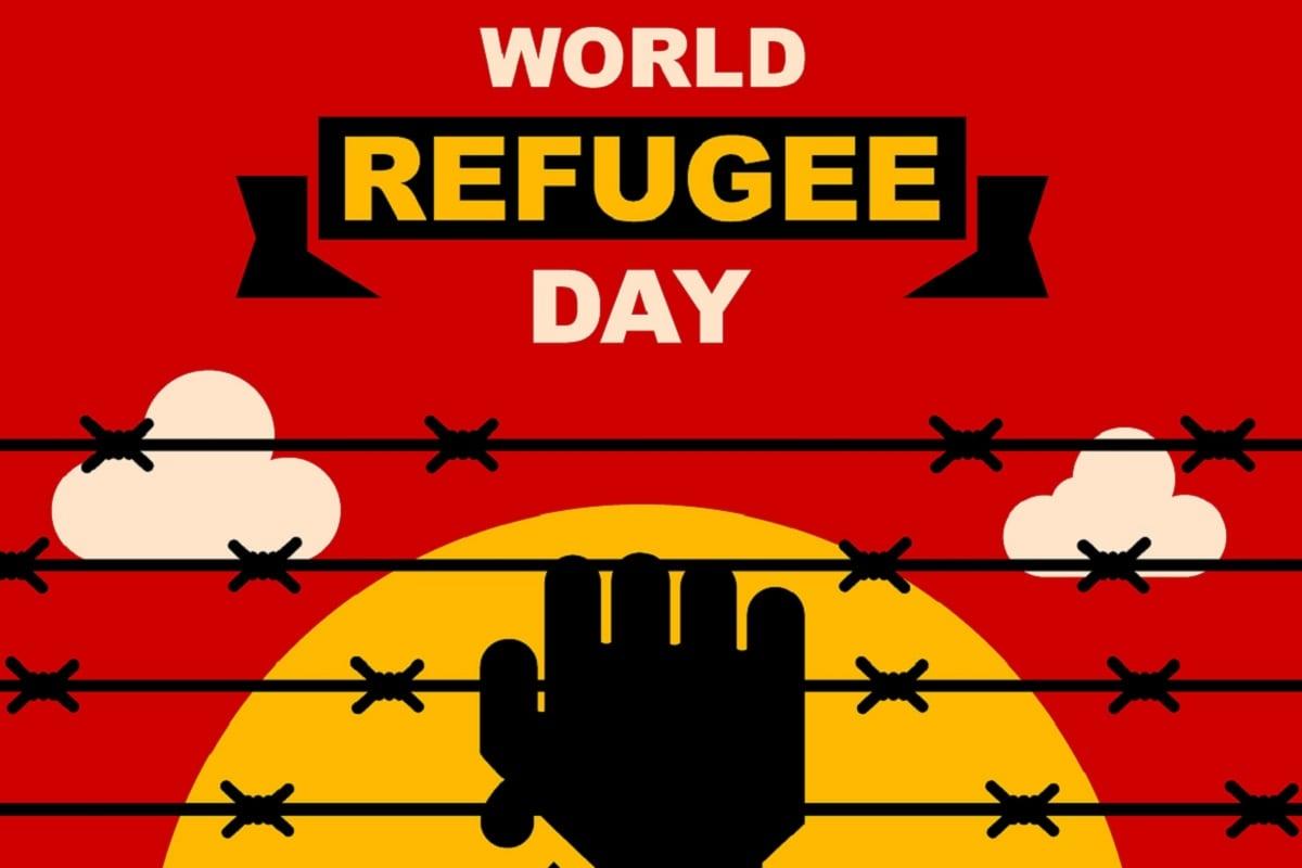 World RefugeWorld Refugee Day celebrated on 20 June|ലോക അഭയാർത്ഥി ദിനം ജൂൺ 20 ന് ആഘോഷിച്ചുe Day celebrated on 20 June_40.1