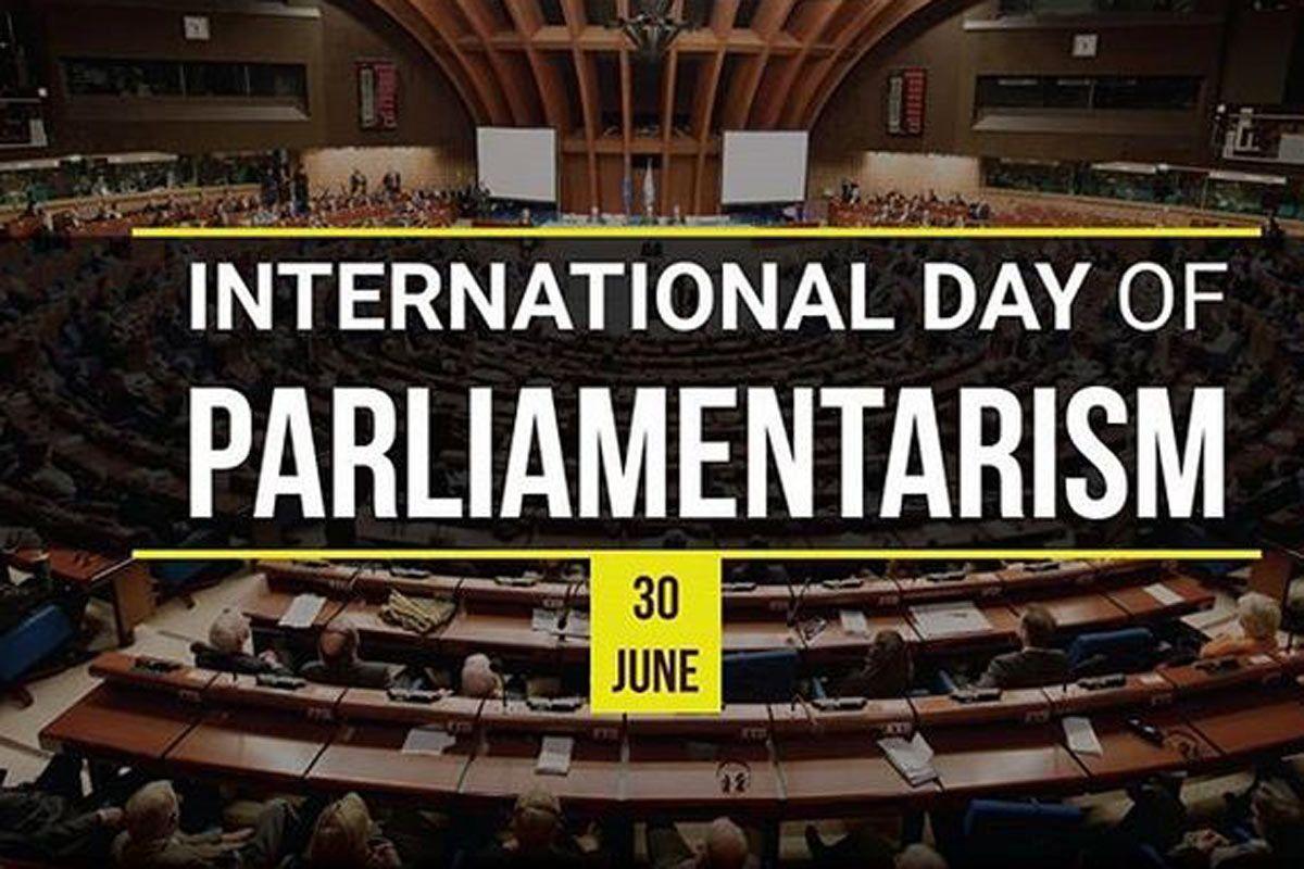 International Day of Parliamentarism: 30 June  പാർലമെന്ററിസത്തിന്റെ അന്താരാഷ്ട്ര ദിനം: ജൂൺ 30_40.1