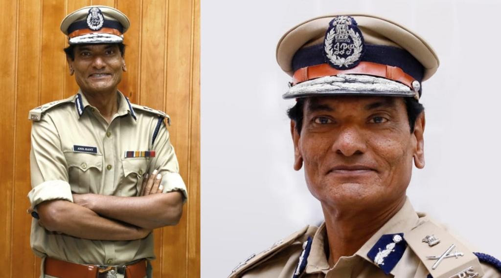 Bahra stepped down; Anil Kant is the new police chief  ബഹ്റ പടിയിറങ്ങി; അനില്കാന്ത് പുതിയ പൊലീസ് മേധാവി_40.1