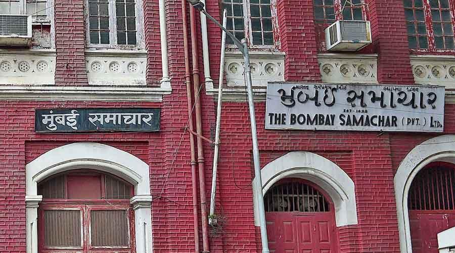India's oldest running newspaper, Mumbai Samachar, turns 200| ഇന്ത്യയിലെ ഏറ്റവും പഴയ റണ്ണിംഗ് പത്രം മുംബൈ സമാചറിന് 200 വയസ്സ് തികയുന്നു_40.1