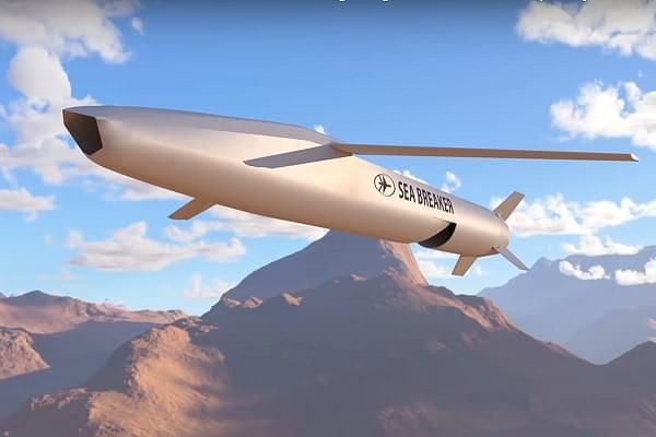 Rafael unveils Sea Breaker AI missile with 300 km range| 300 കിലോമീറ്റർ ദൂരമുള്ള സീ ബ്രേക്കർ എഐ മിസൈൽ റാഫേൽ പുറത്തിറക്കി_40.1