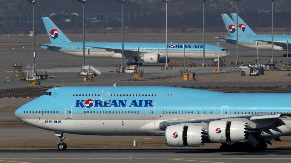 Korean Air wins Air Transport World's Airline of the Year Award| കൊറിയൻ എയർ എയർ ട്രാൻസ്പോർട്ട് വേൾഡിന്റെ എയർലൈൻ ഓഫ് ദ ഇയർ അവാർഡ് നേടി_40.1