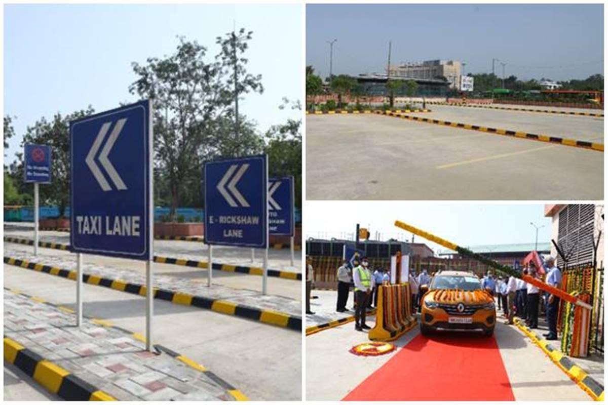 DMRC launches India's first UPI-based cashless parking| ഇന്ത്യയിലെ ആദ്യത്തെ യുപിഐ അടിസ്ഥാനമാക്കിയുള്ള പണരഹിതമായ പാർക്കിംഗ് ഡിഎംആർസി ആരംഭിച്ചു_40.1