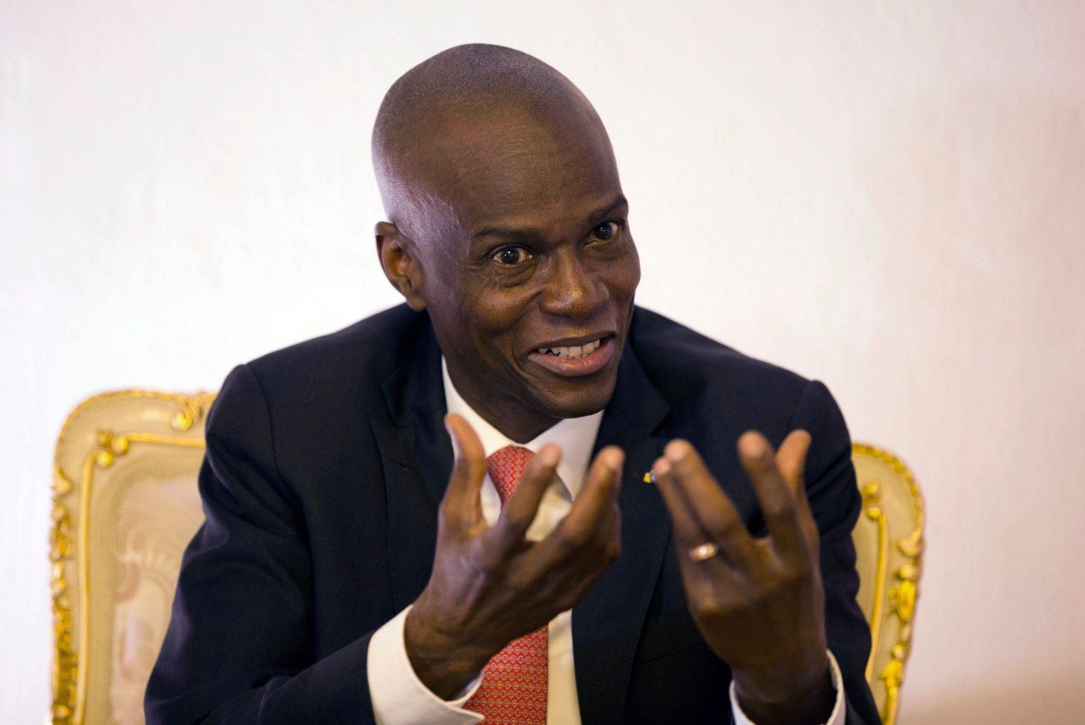 Haiti President Jovenel Moise assassinated at his home| ഹെയ്തി പ്രസിഡന്റ് ജോവനൽ മൊയ്സ് വീട്ടിൽ വച്ച് കൊലചെയ്യപ്പെട്ടു_40.1