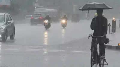 Kerala: Met issues red alert for Kannur, Kasaragod districts| കേരളം: കണ്ണൂർ, കാസരഗോഡ് ജില്ലകൾക്ക് റെഡ് അലേർട്ട് നൽകി_40.1