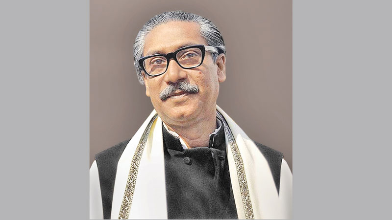 ICCR will set up the 'Bangabandhu Chair' at the Delhi University| ദില്ലി സർവകലാശാലയിൽ ഐസിസിആർ 'ബംഗബന്ധു ചെയർ' സ്ഥാപിക്കും_40.1