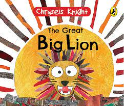 "A book titled ""The Great Big Lion"" written by child prodigy Knight| ചൈൽഡ് പ്രോഡിജി നൈറ്റ് എഴുതിയ ""ദി ഗ്രേറ്റ് ബിഗ് ലയൺ"" എന്ന പുസ്തകം പ്രസിദ്ധീകരിച്ചു_40.1"