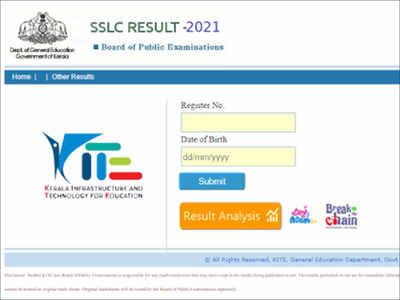 Kerala SSLC Results 2021 declared| കേരള എസ്എസ്എൽസി ഫലങ്ങൾ 2021 പ്രഖ്യാപിച്ചു_40.1