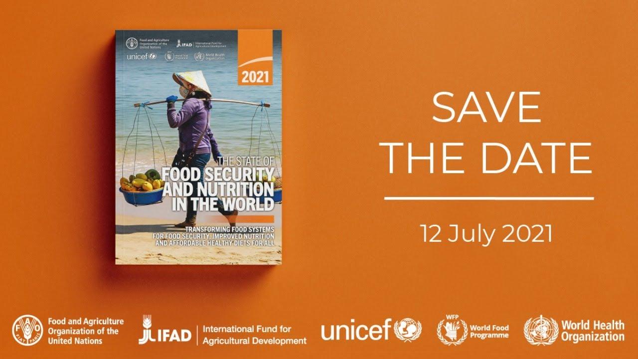 The State of Food Security and Nutrition in the World 2021 Report| വേൾഡ് 2021 റിപ്പോർട്ടിലെ ഭക്ഷ്യസുരക്ഷയുടെയും പോഷകാഹാരത്തിന്റെയും അവസ്ഥ_40.1