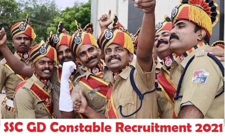 SSC GD Recruitment 2021 : Notification Out   SSC GD റിക്രൂട്ട്മെന്റ് 2021: വിജ്ഞാപനം പുറത്തു_40.1