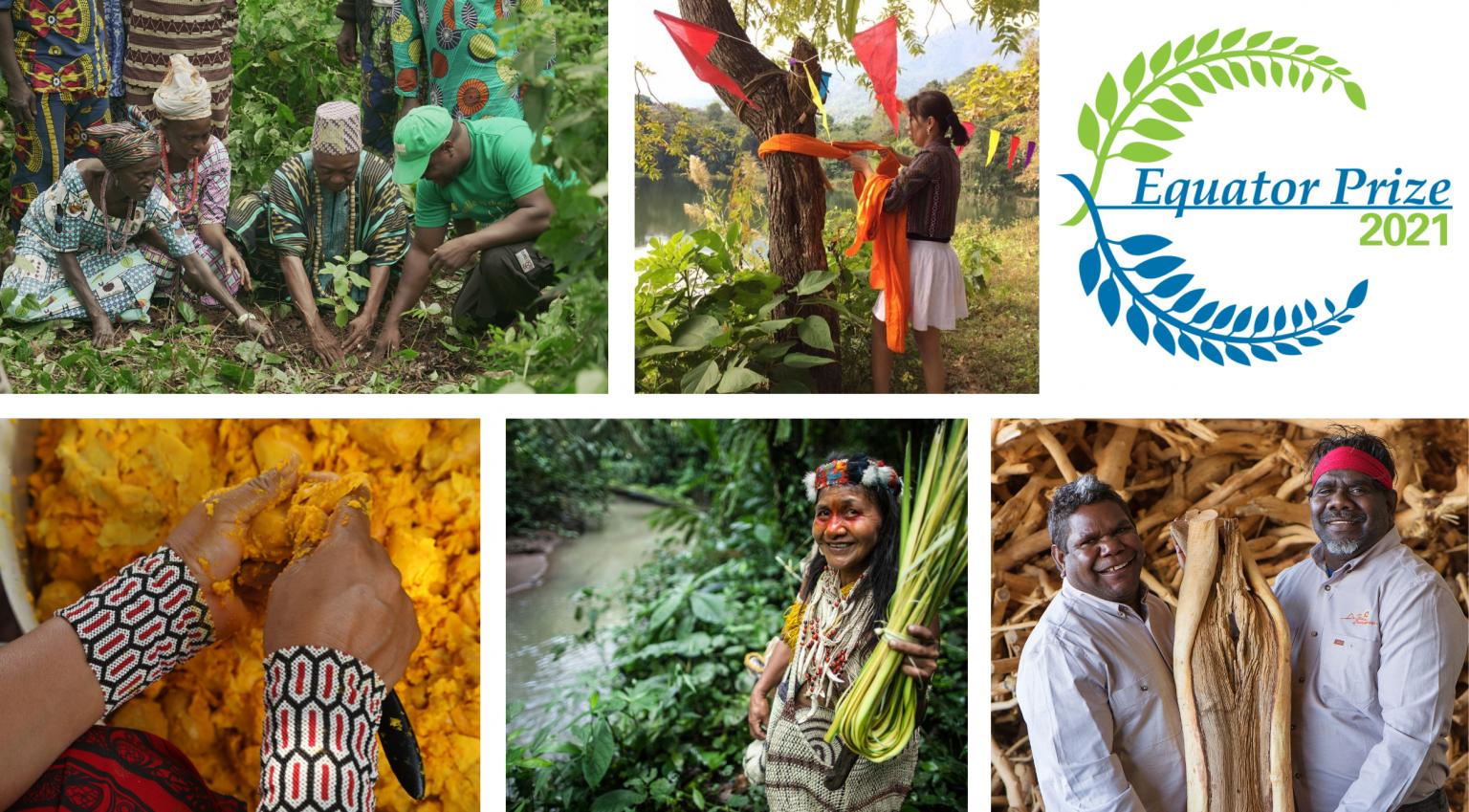 2-Indian organisations win UNDP Equator Prize 2021| 2-ഇന്ത്യൻ സംഘടനകൾ UNDP ഇക്വേറ്റർ സമ്മാനം 2021 നേടി_40.1