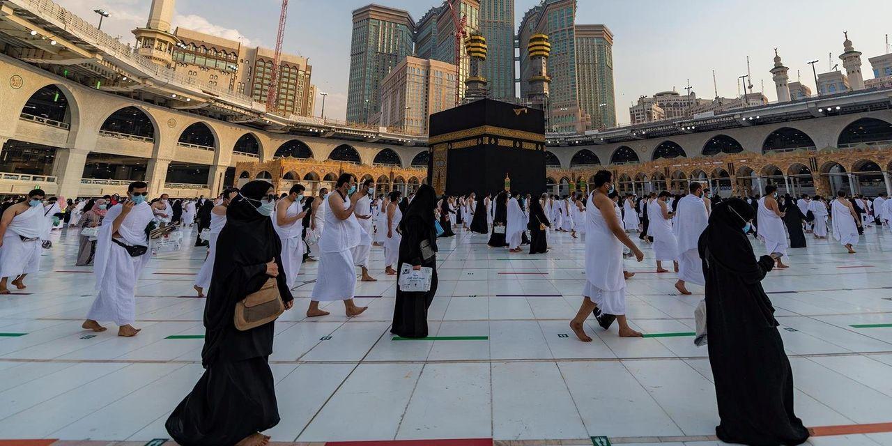 Saudi Arabia ends male guardian requirement for women attending hajj| ഹജ്ജിൽ പങ്കെടുക്കുന്ന സ്ത്രീകൾക്ക് പുരുഷ രക്ഷാകർതൃ ആവശ്യകത സൗദി അറേബ്യ അവസാനിപ്പിച്ചു_40.1