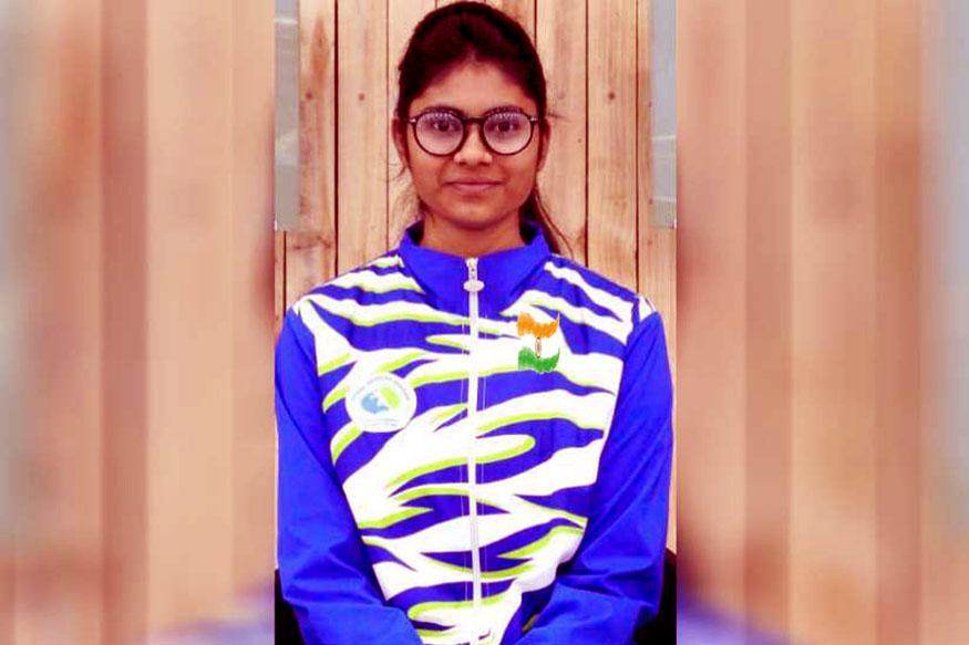 Madhya Pradesh Para Shooter Rubina Francis bags gold at Peru event| പെറു പരിപാടിയിൽ മധ്യപ്രദേശ് പാരാ ഷൂട്ടർ റുബിന ഫ്രാൻസിസ് സ്വർണം നേടി_40.1