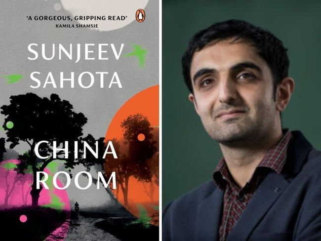 Sunjeev Sahota among 13 contenders for fiction's Booker Prize| കഥാസാഹിത്യത്തിനുള്ള ബുക്കർ സമ്മാനത്തിനായി 13 മത്സരാർത്ഥികളിൽ സഞ്ജീവ് സാഹോട്ട_40.1
