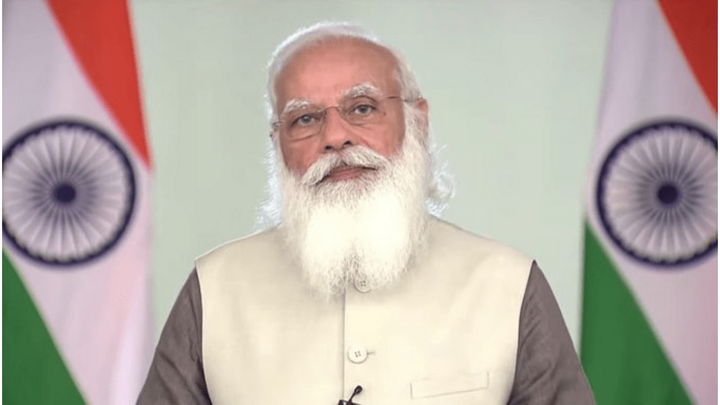 PM Modi launches Academic Bank of Credit and Artificial Intelligence programme  അക്കാദമിക് ബാങ്ക് ഓഫ് ക്രെഡിറ്റ് ആൻഡ് ആർട്ടിഫിഷ്യൽ ഇന്റലിജൻസ് പ്രോഗ്രാം പ്രധാനമന്ത്രി മോദി ആരംഭിച്ചു_40.1