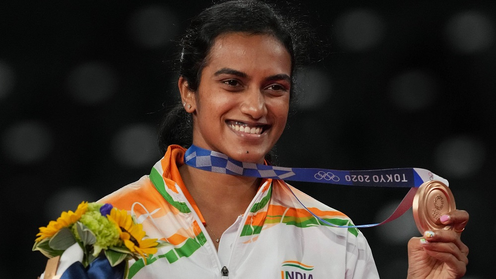 PV Sindhu Wins Bronze in Women's Badminton at Tokyo Olympics| ടോക്കിയോ ഒളിമ്പിക്സിൽ വനിതാ ബാഡ്മിന്റണിൽ പിവി സിന്ധു വെങ്കലം നേടി_40.1