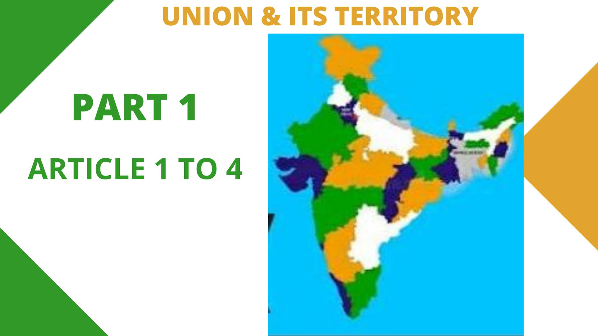 Articles 1 to 15th of Indian Constitution| Polity | ഇന്ത്യൻ ഭരണഘടനയുടെ ആർട്ടിക്കിളുകൾ 1 മുതൽ 15 വരെ -രാഷ്ട്രീയം_50.1