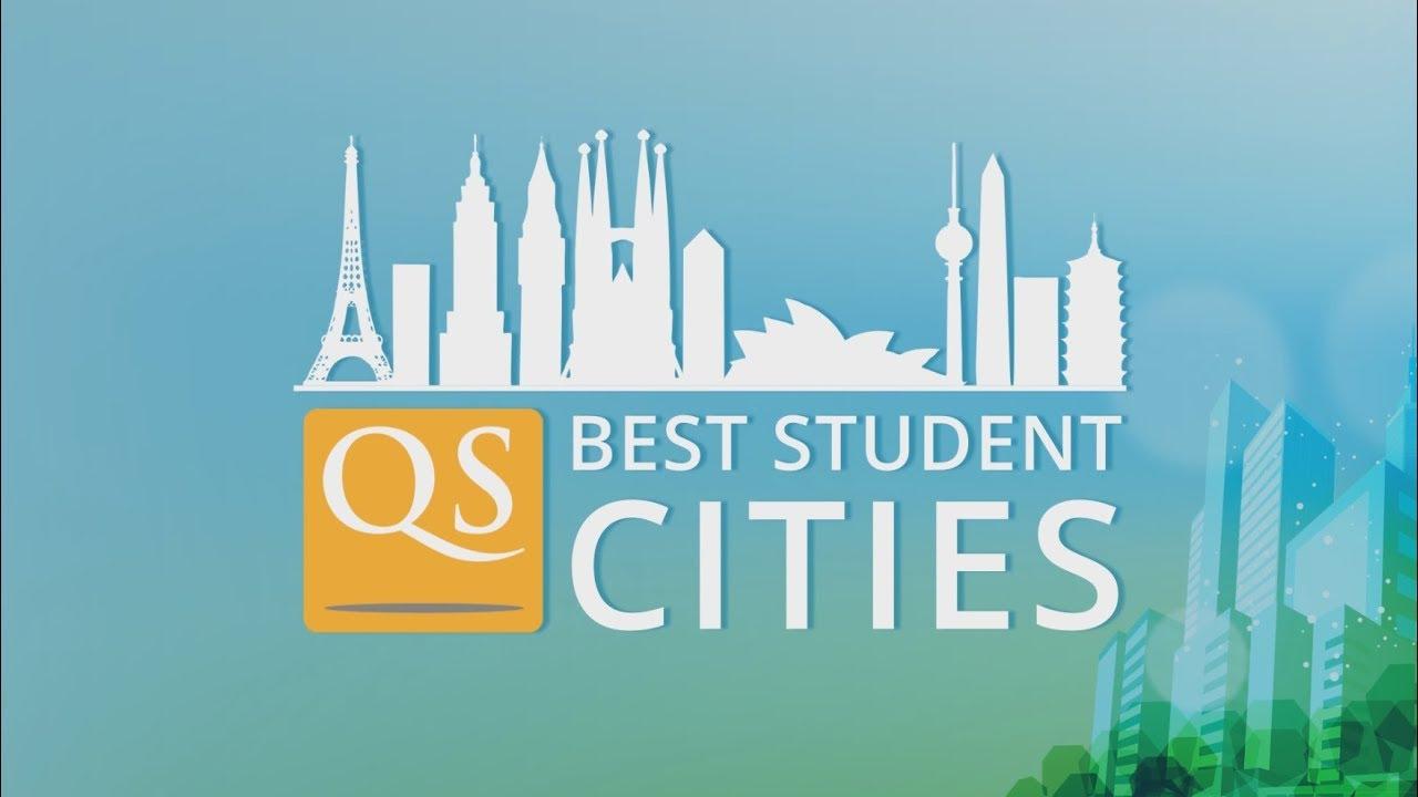 Mumbai, Bengaluru lose top-100 spots in QS Best Student Cities Ranking| QS ബെസ്റ്റ് സ്റ്റുഡന്റ് സിറ്റീസ് റാങ്കിംഗിൽ ആദ്യ 100ലുള്ള സ്ഥാനങ്ങൾ മുംബൈക്കും, ബെംഗളൂരുവിനും നഷ്ടമായി_40.1