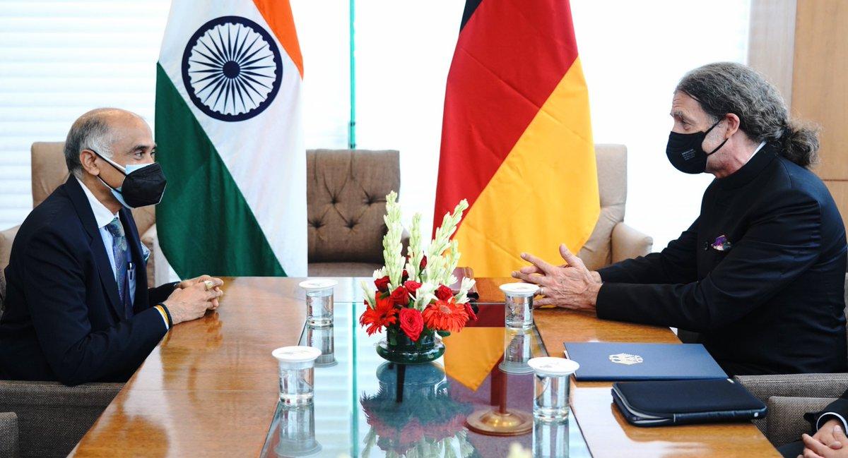 Germany becomes 5th country to sign ISA Framework Agreement| ISA ചട്ടക്കൂട് കരാർ ഒപ്പിടുന്ന അഞ്ചാമത്തെ രാജ്യമായി ജർമ്മനി മാറി_40.1