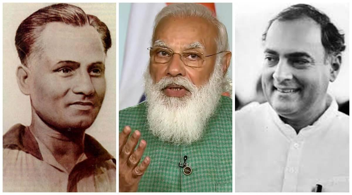 Khel Ratna Award renamed as Major Dhyan Chand Khel Ratna Award| ഖേൽ രത്ന അവാർഡിനെ മേജർ ധ്യാൻ ചന്ദ് ഖേൽ രത്ന അവാർഡ് എന്ന് പുനർനാമകരണം ചെയ്തു_40.1