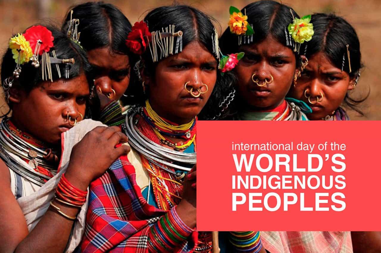 International Day of the World's Indigenous Peoples |ലോകത്തിലെ തദ്ദേശവാസികളുടെ അന്താരാഷ്ട്ര ദിനം_60.1