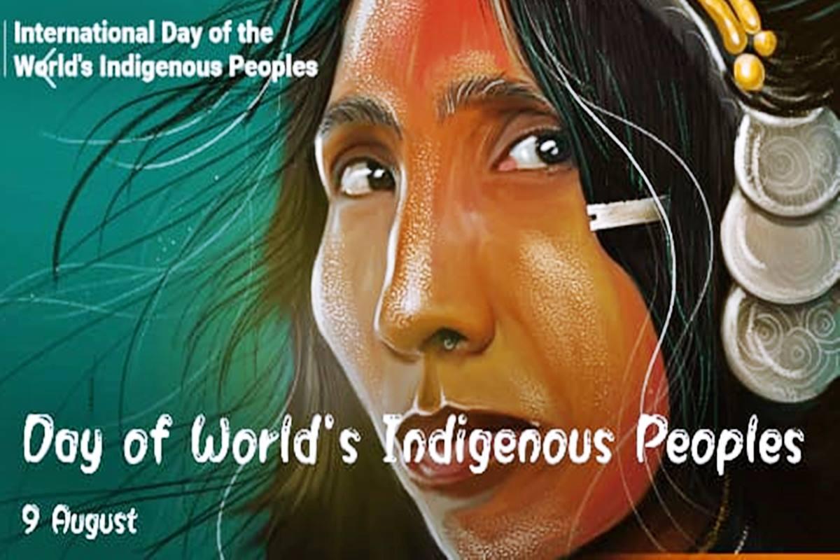 International Day of the World's Indigenous Peoples |ലോകത്തിലെ തദ്ദേശവാസികളുടെ അന്താരാഷ്ട്ര ദിനം_70.1