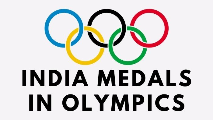 India Medals in Olympics 2021 Winners List, Medal Count Table By Country Tokyo Olympic 2020_50.1