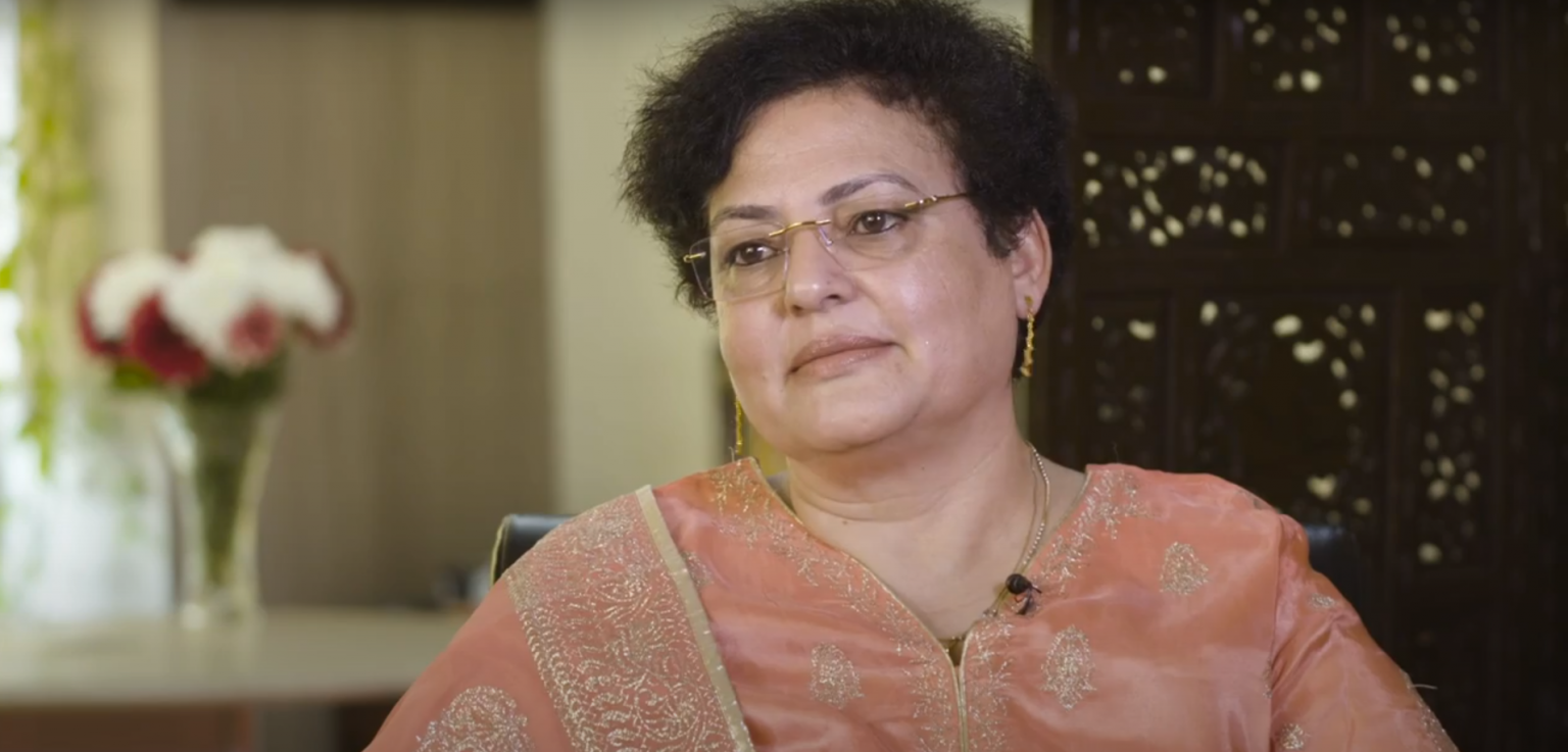 GoI Approves 3-year extension for Rekha Sharma as Chairperson of NCW_40.1