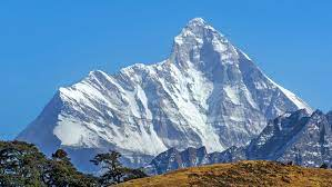 Top 10 Highest Mountain Peaks in India| ഇന്ത്യയിലെ ഏറ്റവും ഉയർന്ന 10 പർവ്വത കൊടുമുടികൾ_70.1