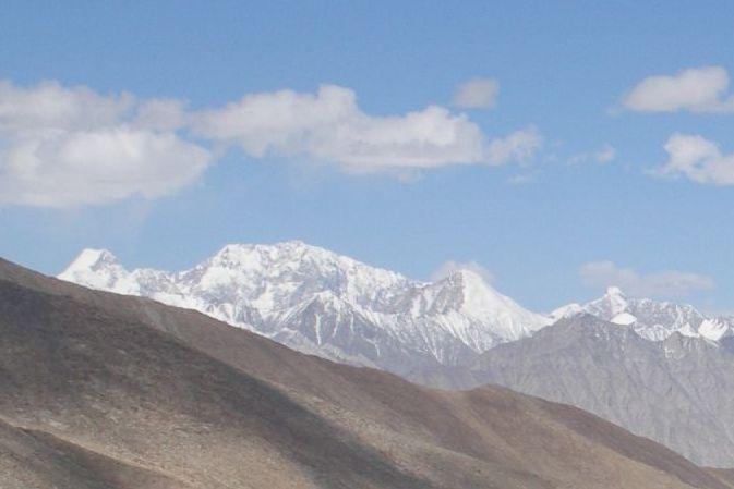 Top 10 Highest Mountain Peaks in India| ഇന്ത്യയിലെ ഏറ്റവും ഉയർന്ന 10 പർവ്വത കൊടുമുടികൾ_80.1