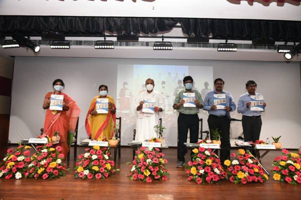 "Ministry of Social Justice launches an e-study platform ""TAPAS""  സാമൂഹ്യനീതി മന്ത്രാലയം ഇ-സ്റ്റഡി പ്ലാറ്റ്ഫോം ""TAPAS"" ആരംഭിച്ചു_40.1"