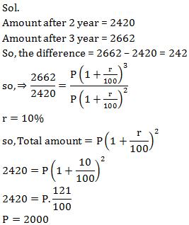 Quantitative Aptitude Quiz For IBPS Clerk Prelims in Malayalam [19th August 2021]_80.1