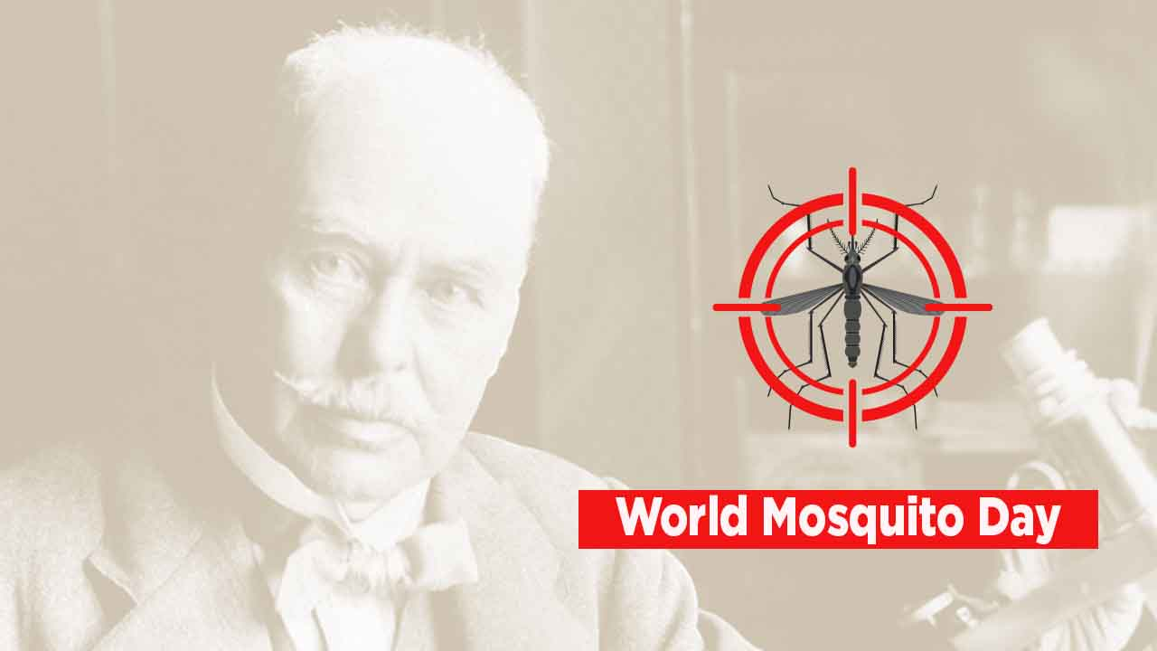 World Mosquito Day observed on 20th August  ആഗസ്റ്റ് 20 ന് ലോക കൊതുകുദിനം ആചരികുന്നു_40.1