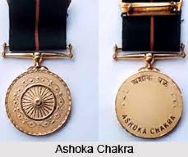 Kerala PSC & HCA Study Material- Gallantry Awards in India|ഇന്ത്യയിലെ ധീരതാ അവാർഡുകൾ_60.1